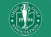 Ohio Golf Association '19's Logo