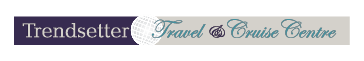 Trendsetter Travel's Logo