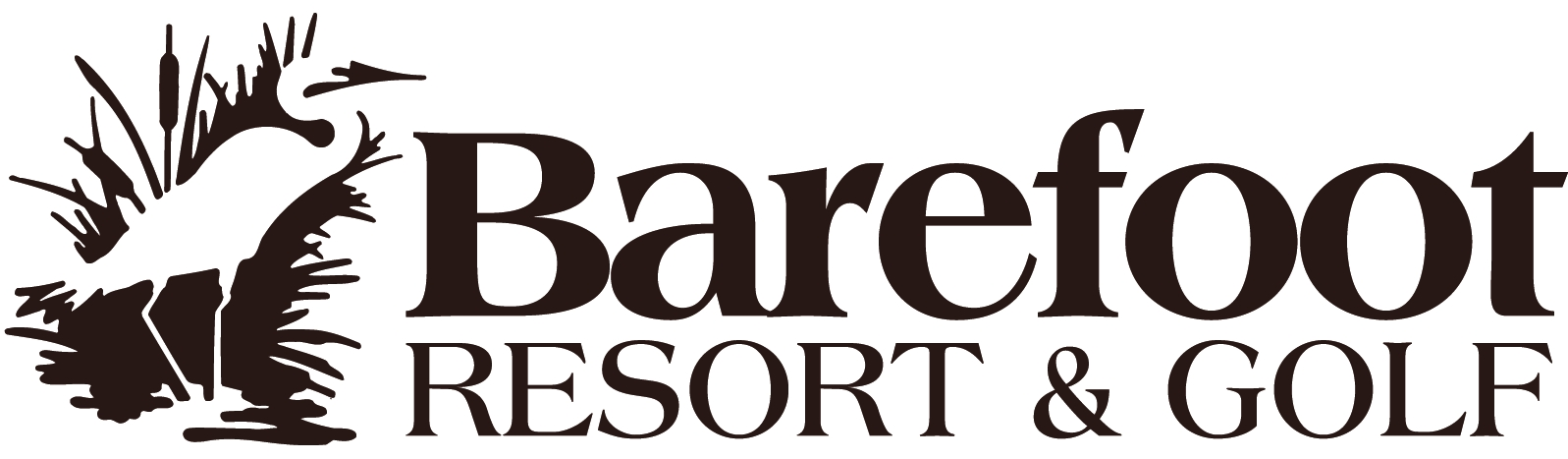 Barefoot Resort and Golf Club's Logo