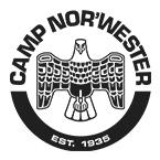 Camp Nor'wester's Logo