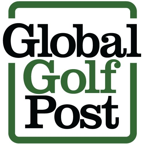 Global Golf Post '18's Logo