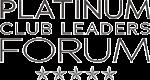 Platinum Club Leaders Forum's Logo