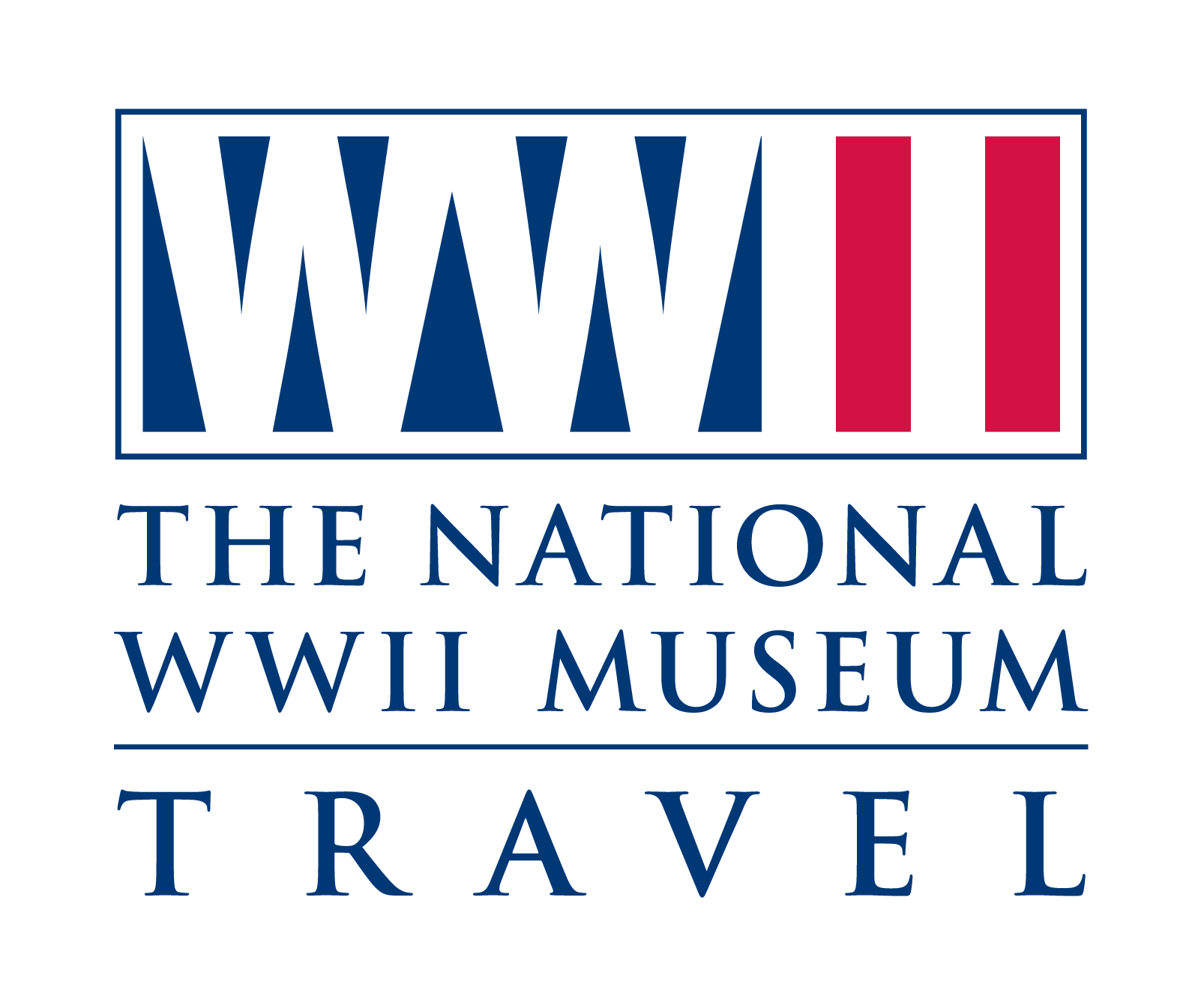National World War II Museum Travel's Logo
