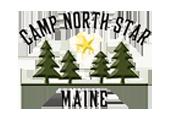 Camp North Star Maine's Logo
