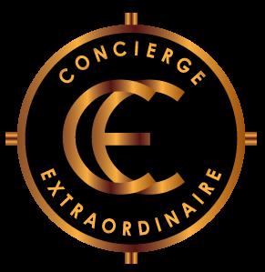 Concierge Extraordinaire's Logo