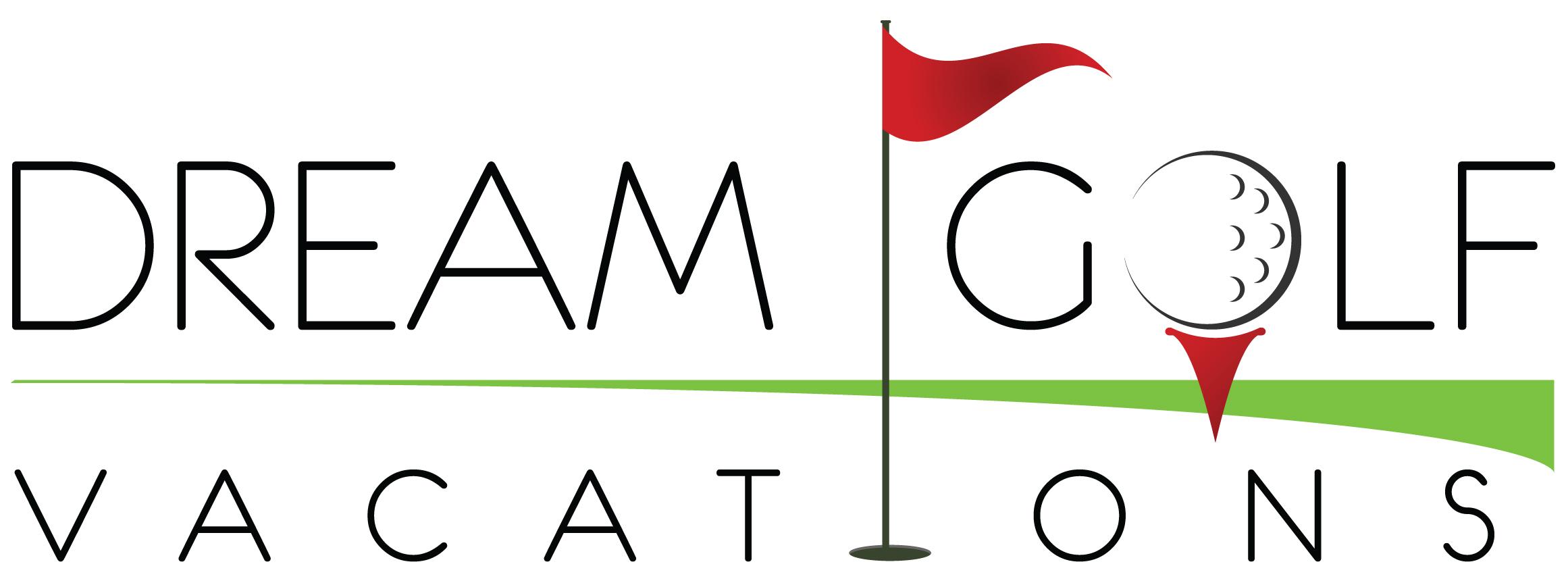 Dream Golf Vacations Q3 '18's Logo