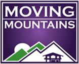 Moving Mountains Vail/Beaver Creek's Logo