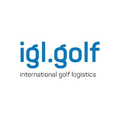 International Golf Logistics's Logo