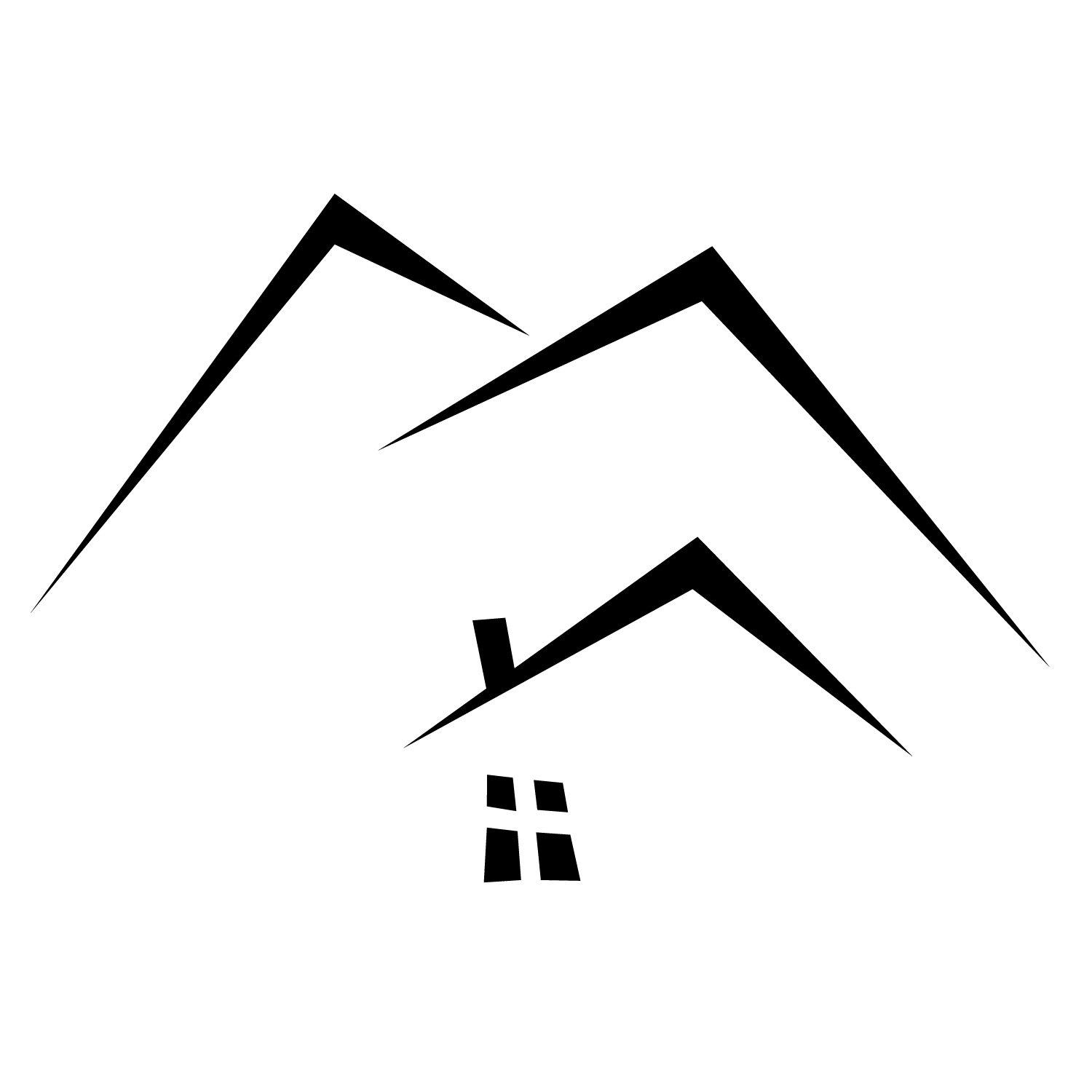 High Altitude Property Management's Logo