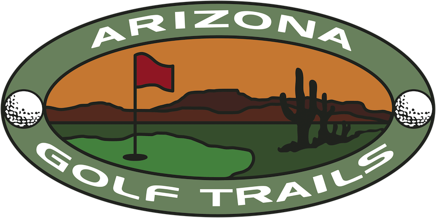 Arizona Golf Trails's Logo