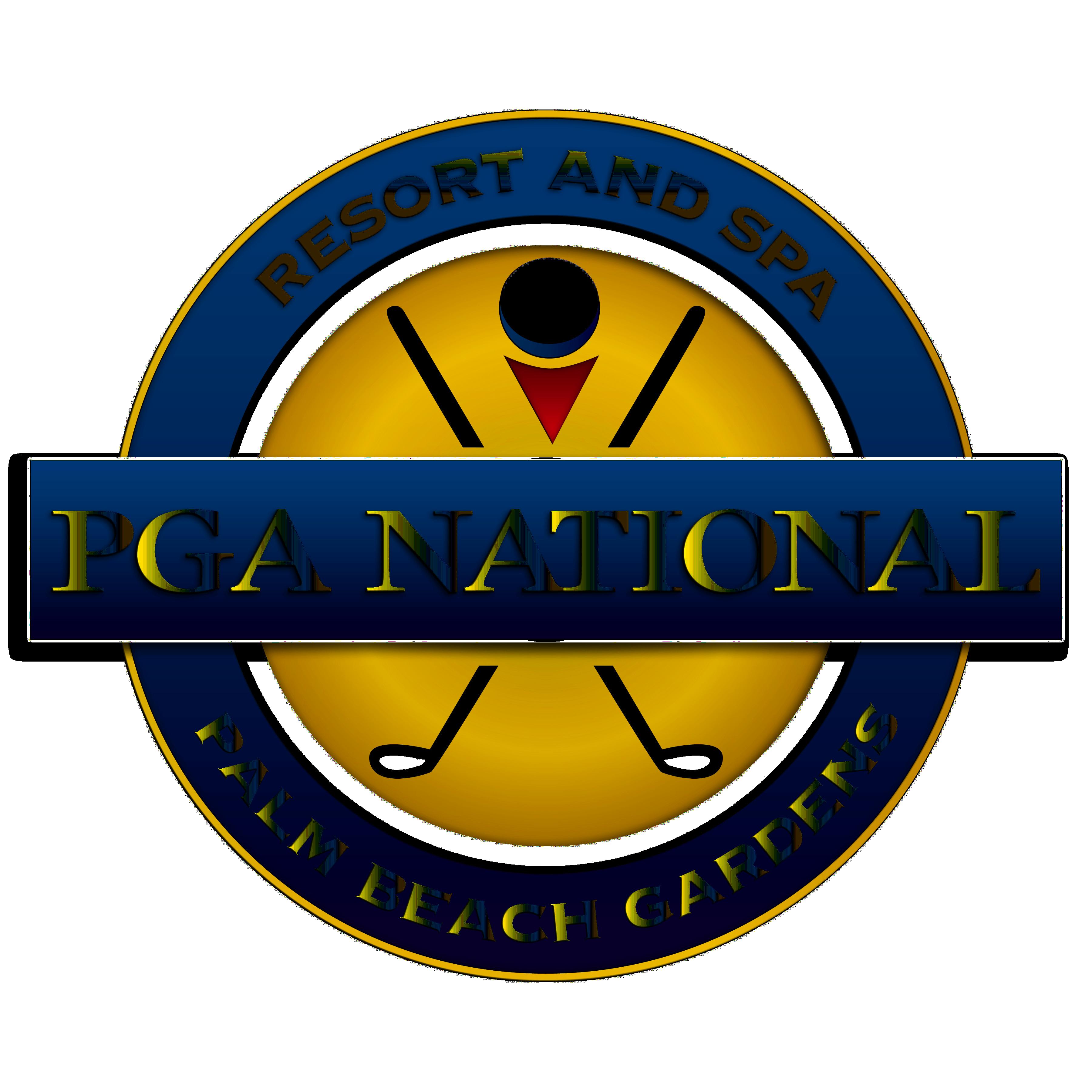 PGA National Resort & Spa's Logo