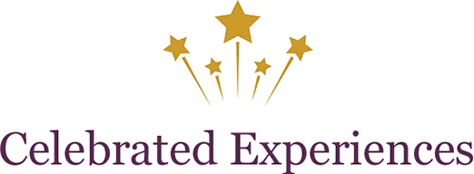 Celebrated Experiences's Logo