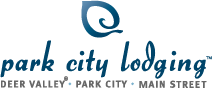 Park City Lodging's Logo
