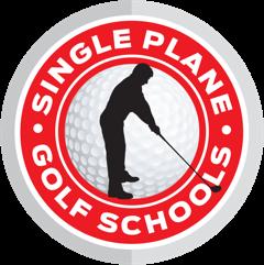 Graves Golf Academy's Logo