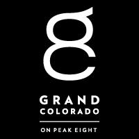 Grand Colorado on Peak 8's Logo