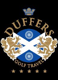 Duffers Golf Travel's Logo