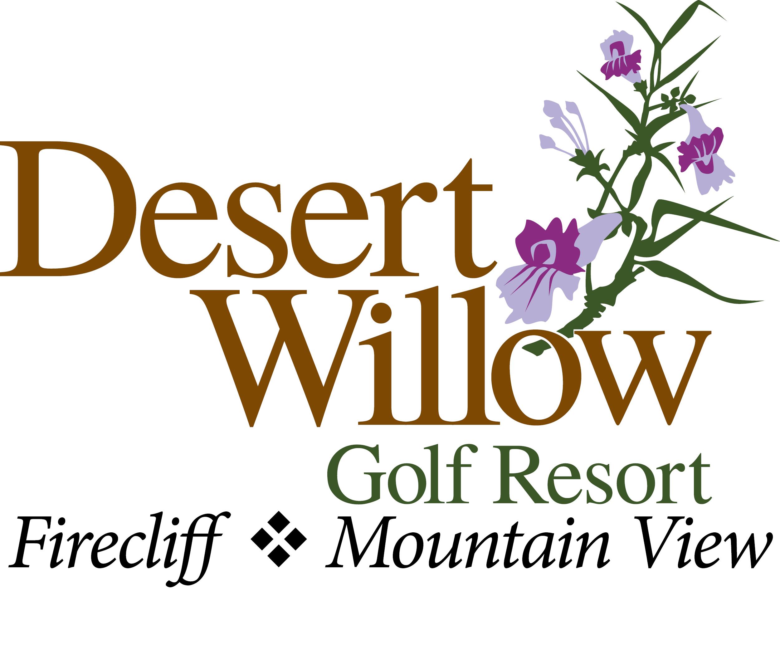 Desert Willow Resort '19's Logo