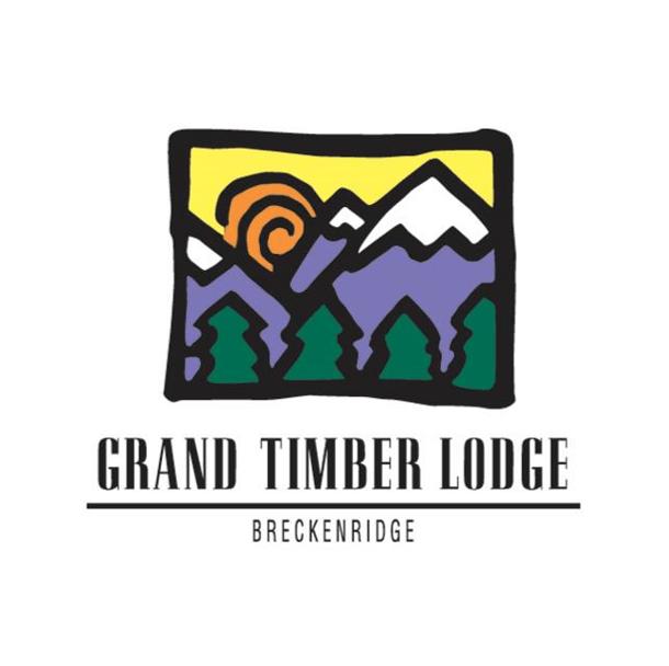 Grand Timber Lodge's Logo