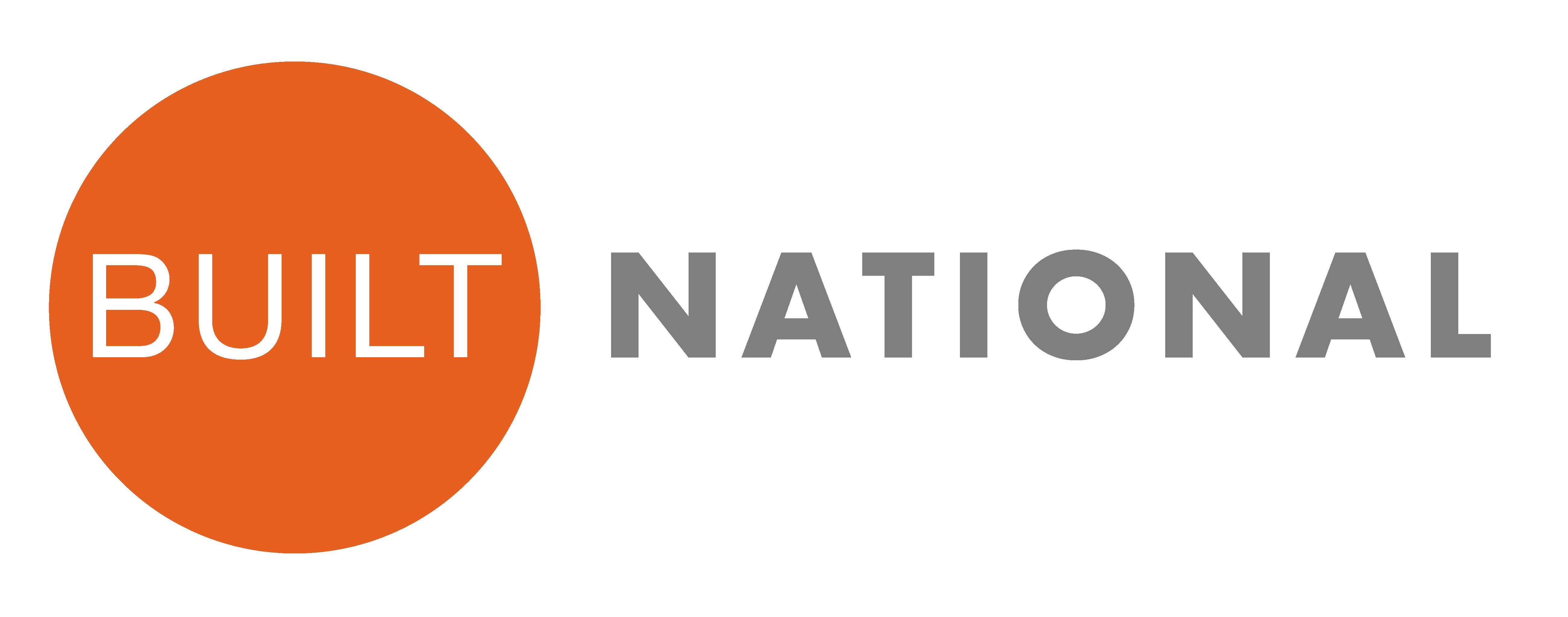 Built National Conference's Logo