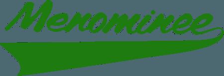 Camp Menominee's Logo