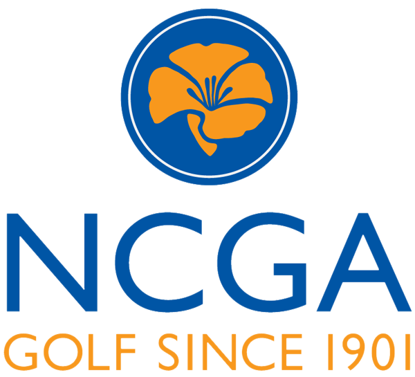 Northern Cal Golf Association 's Logo