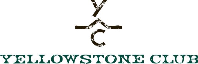 Yellowstone Club's Logo