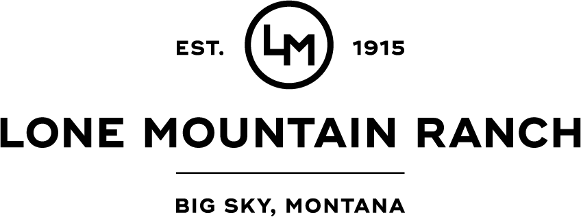 Lone Mountain Ranch's Logo