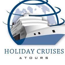 Holiday Cruises & Tours's Logo