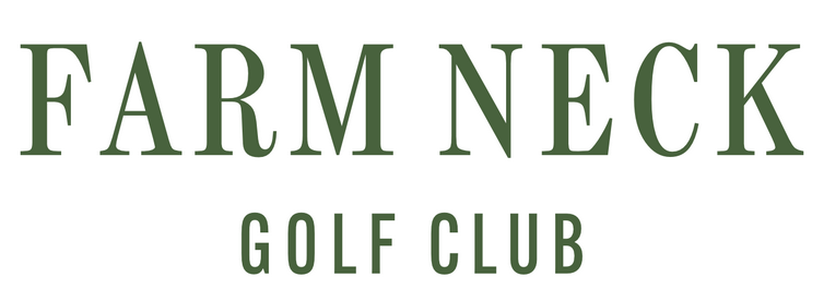 Farm Neck Golf Club's Logo