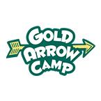 Gold Arrow Camp's Logo