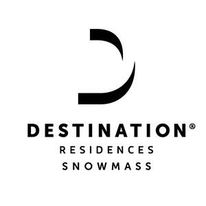 Destination Residences Snowmass's Logo