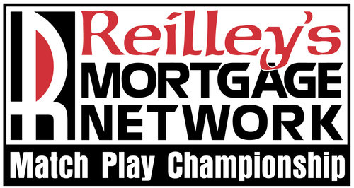 Reilley's Mortgage Network Match Play's Logo