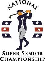 National Super Senior Championship's Logo
