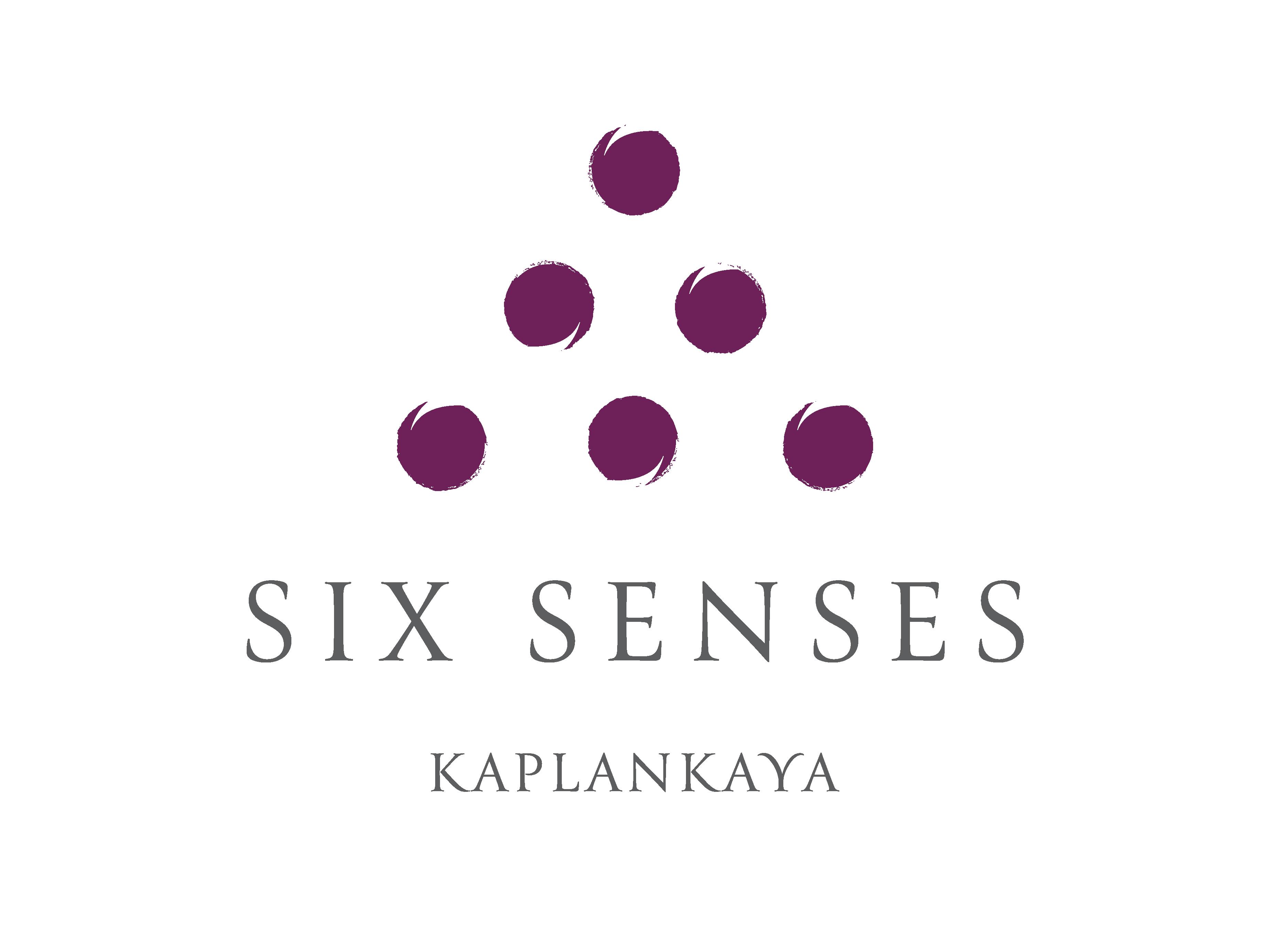 Six Senses Kaplankaya's Logo