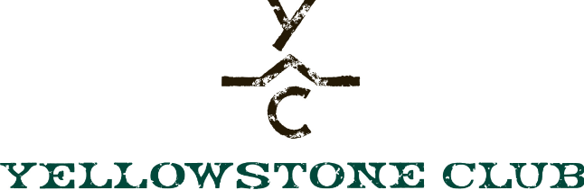Yellowstone Country Club's Logo