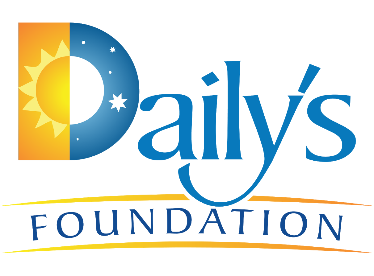 The Daily's Foundation's Logo