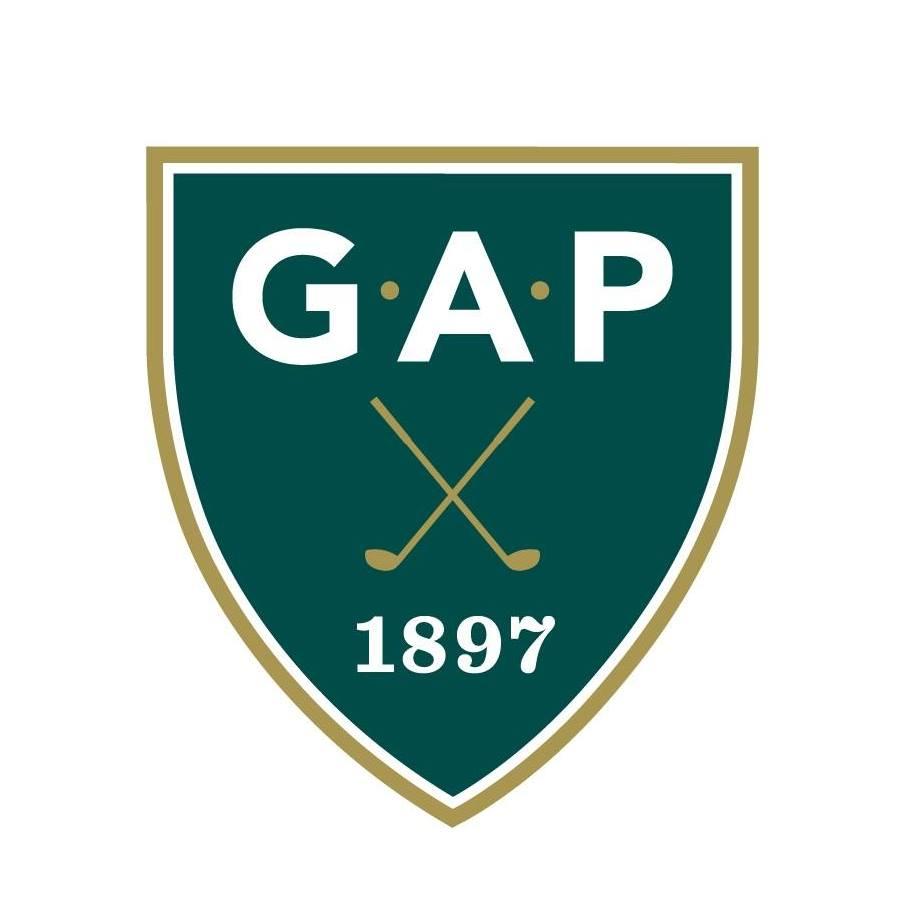 Golf Association of Philadelphia's Logo