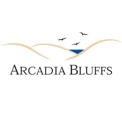 Arcadia Bluffs Golf Club's Logo