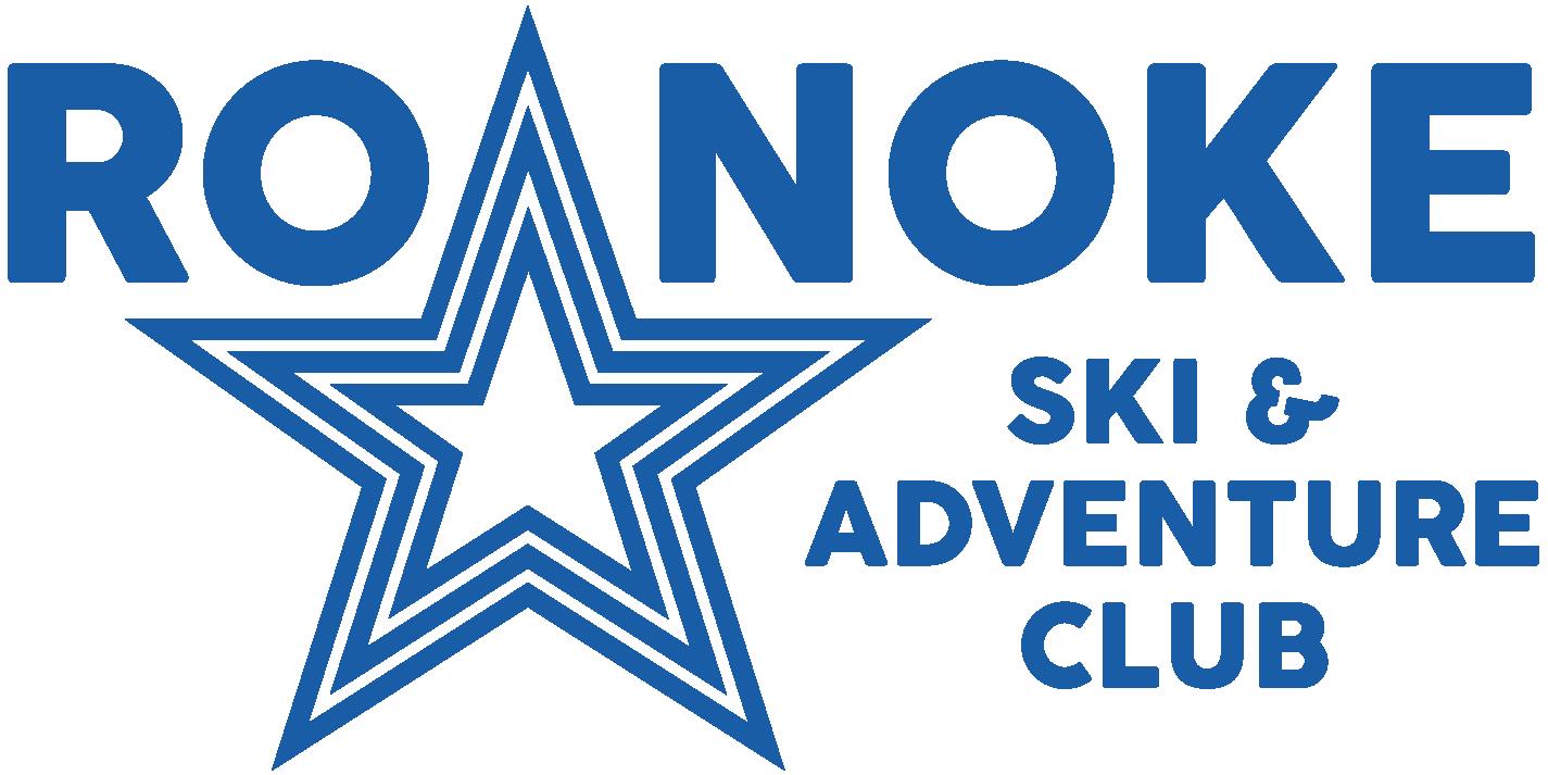 Roanoke Ski Club's Logo