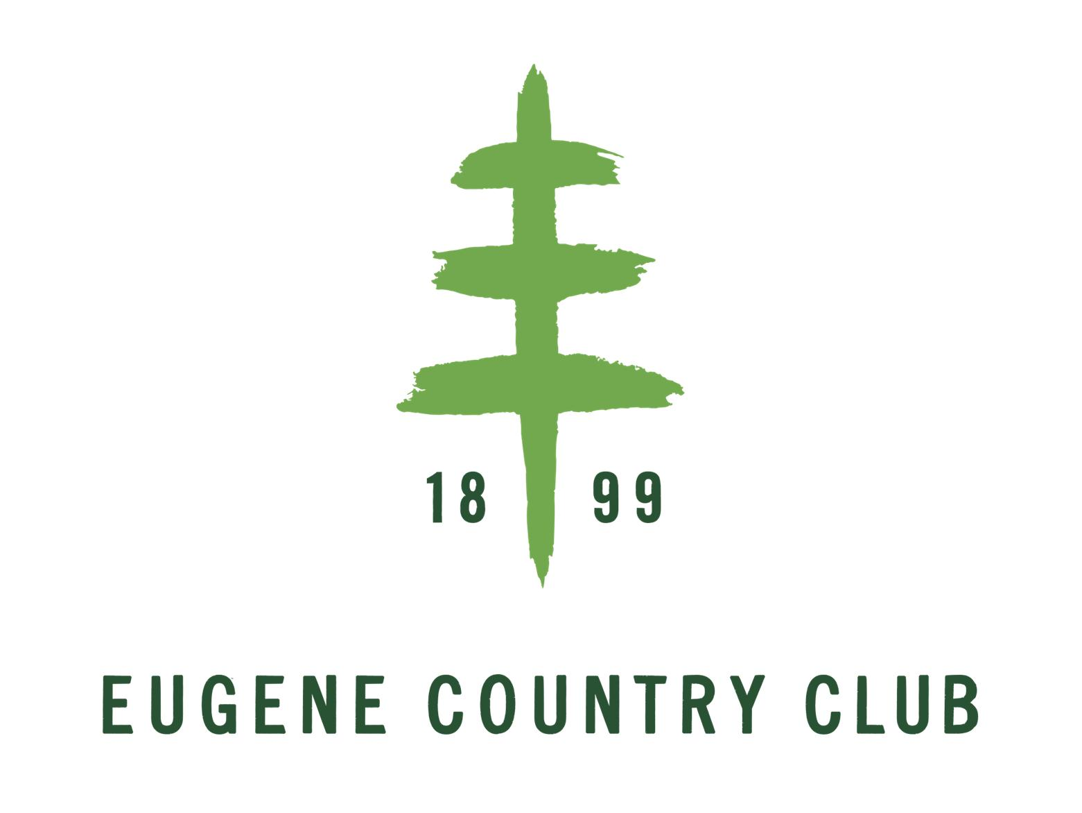 Eugene Country Club Member-Guest Participants's Logo
