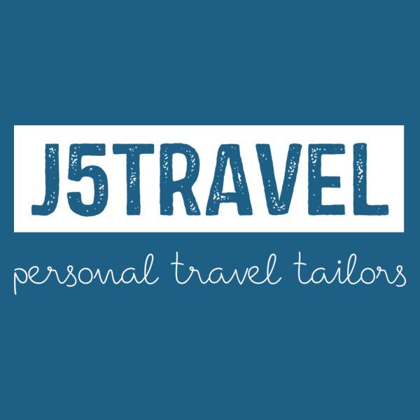 J5 Travel's Logo