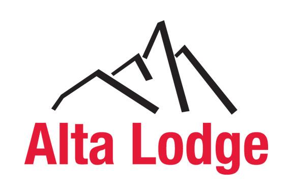Alta Lodge's Logo
