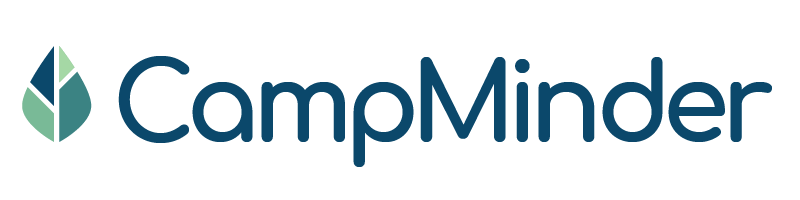 CampMinder's Logo