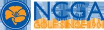 Northern California Golf Association's Logo