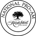 Kiawah Island Golf Resort National Pro-Am's Logo