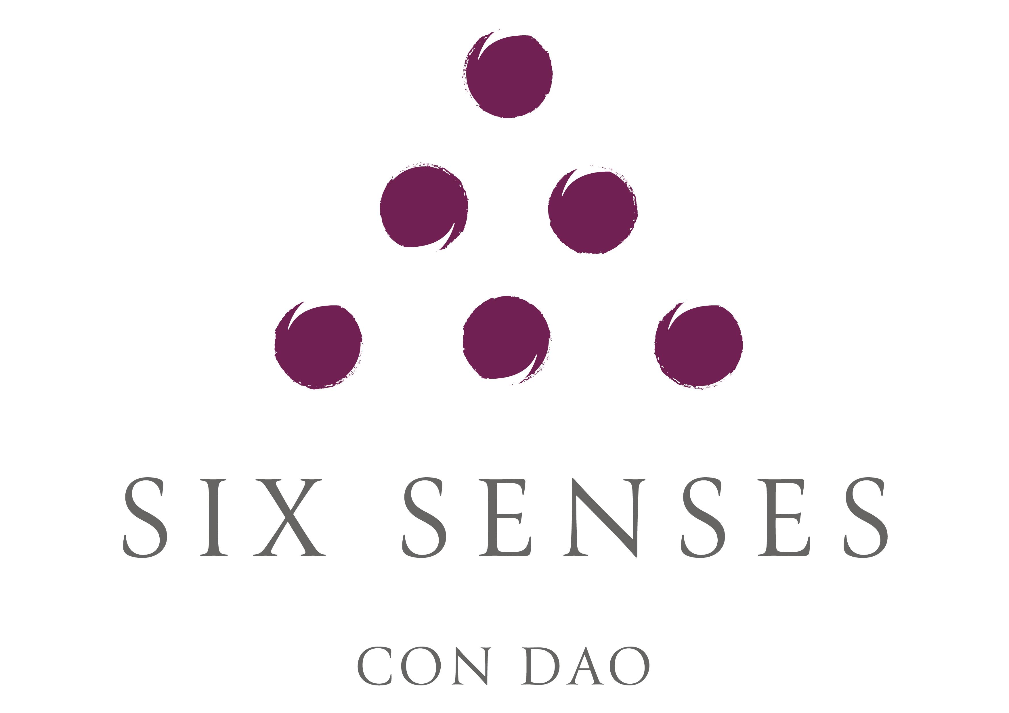 Six Senses Con Dao's Logo