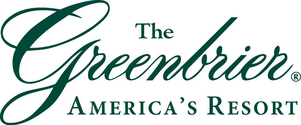 The Greenbrier Resort's Logo