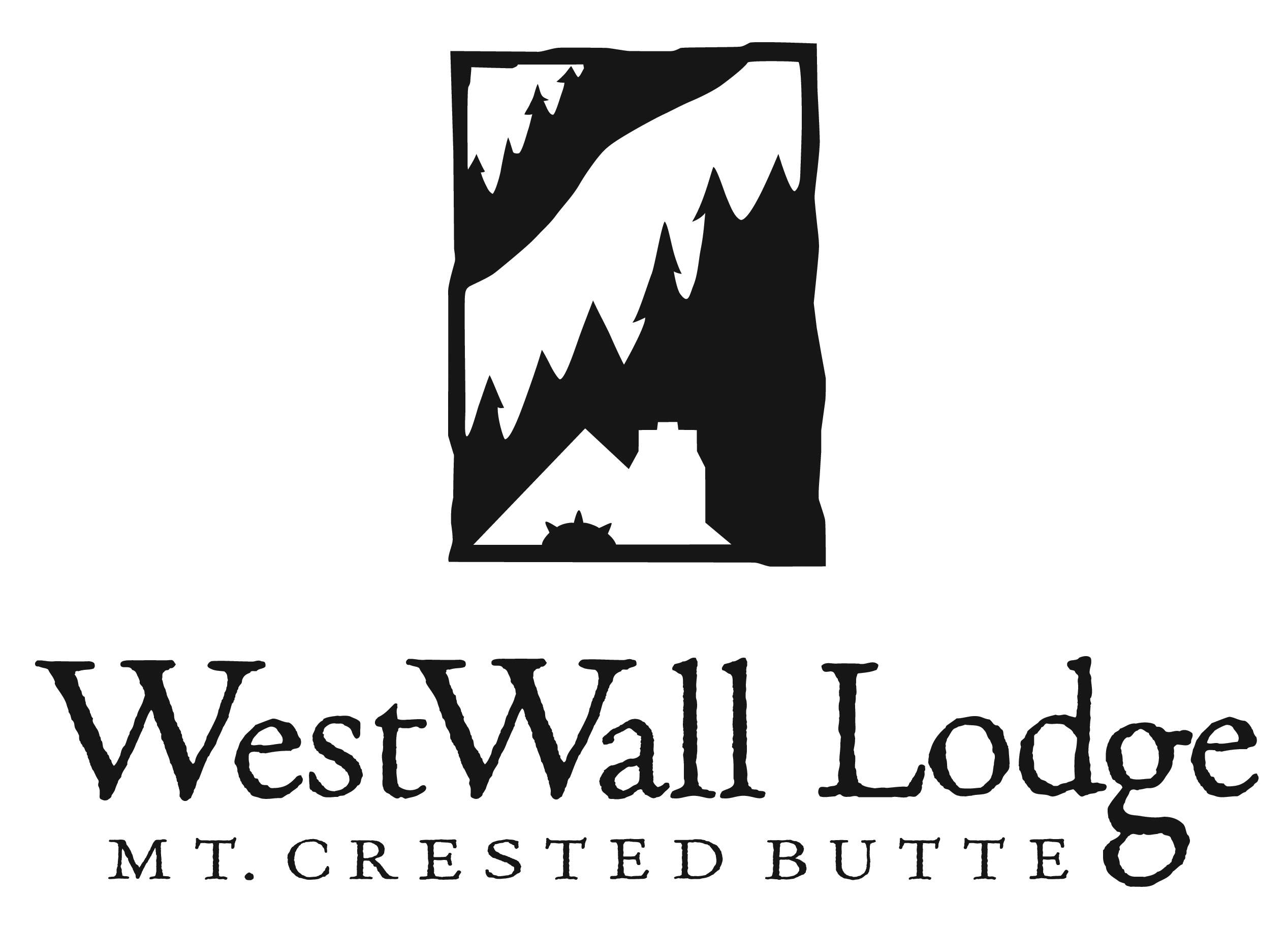WestWall Lodge's Logo