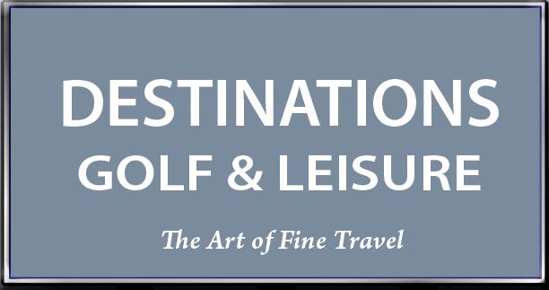 Destinations Golf & Leisure's Logo