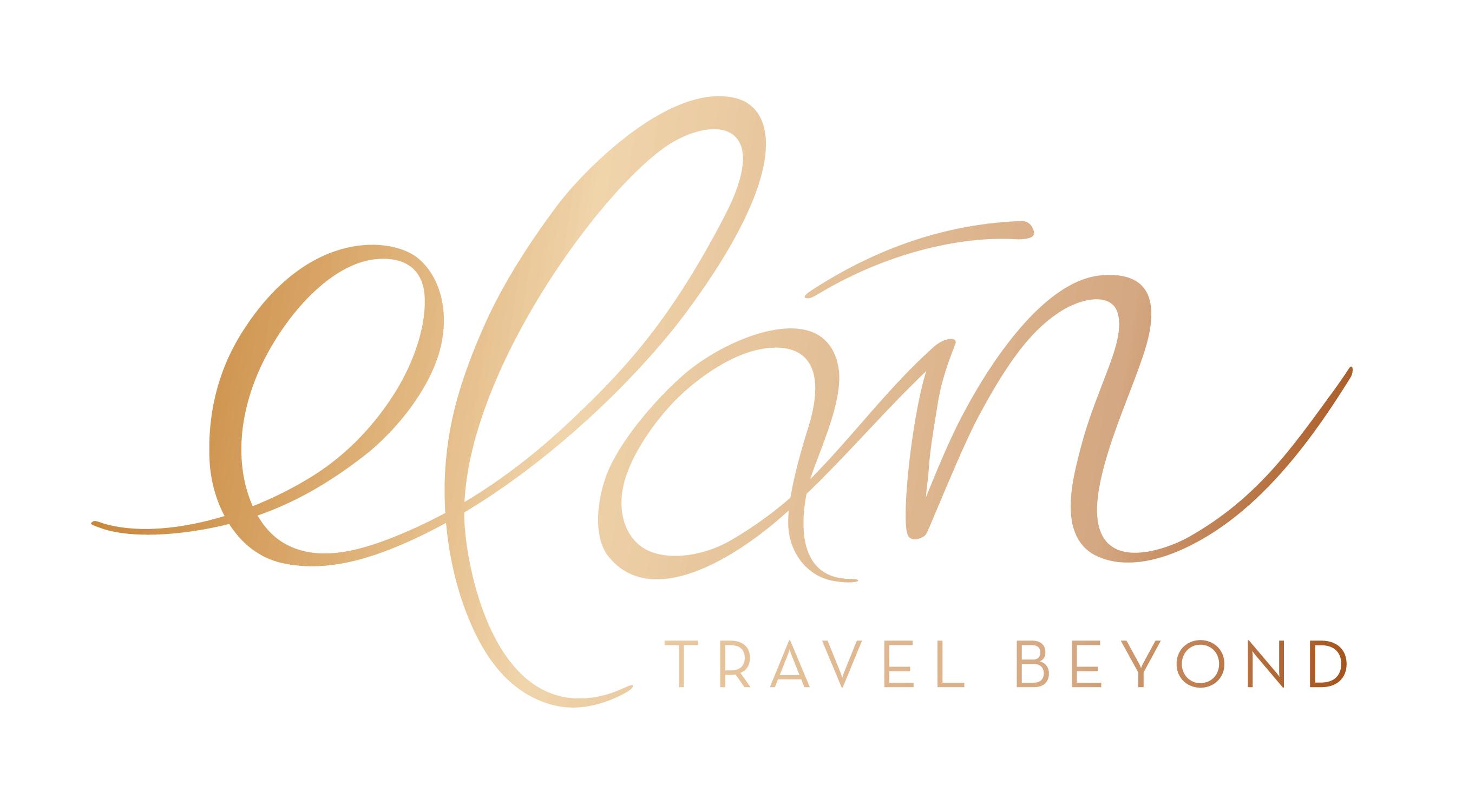 Elan Travel, LLC's Logo